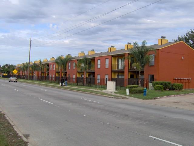 Casa Del Sol Apartments Houston, TX