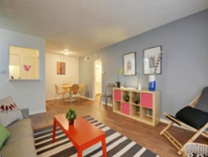 Living at Listing #140352
