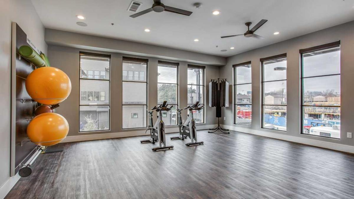 Fitness at Listing #227503