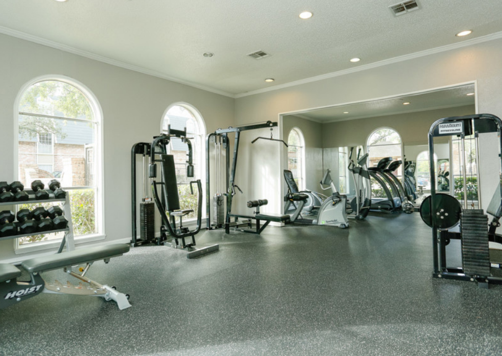Fitness at Listing #138872