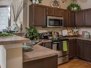 Kitchen at Listing #137714