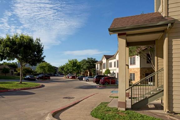 Southwest Trails Apartments