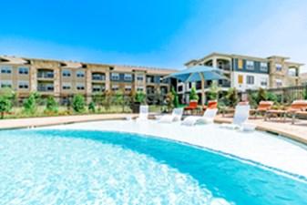 Pool at Listing #292403