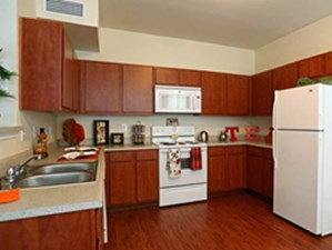 Kitchen at Listing #144843