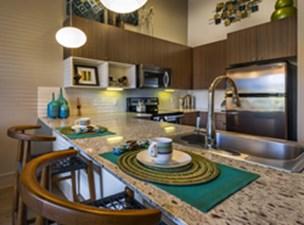 Kitchen at Listing #153053
