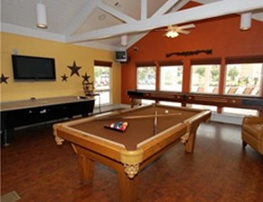 Clubhouse at Listing #144578