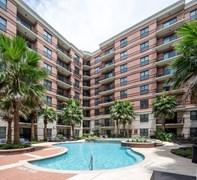Memorial Hills Apartments Houston TX