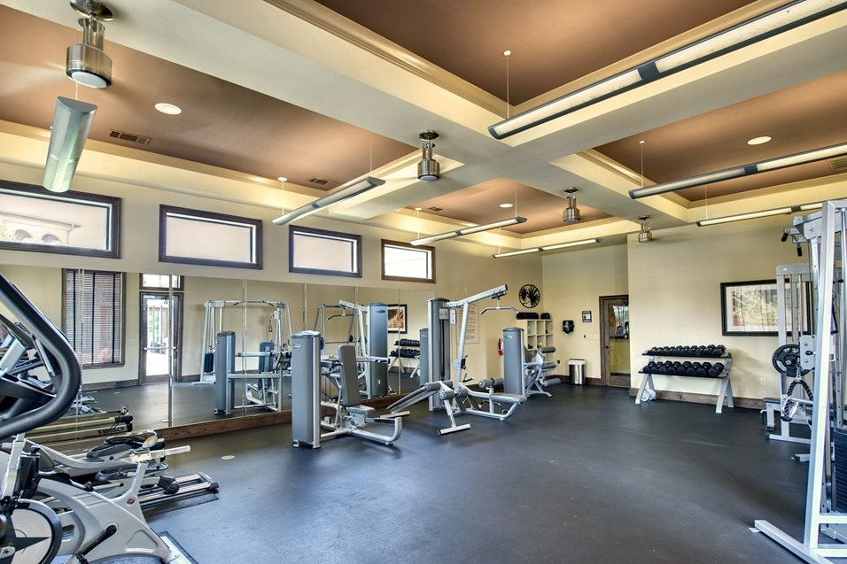 Fitness at Listing #145780
