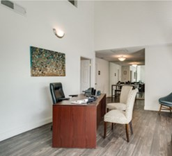 Conference Room at Listing #136717