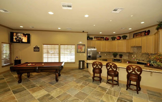 Clubhouse at Listing #225343