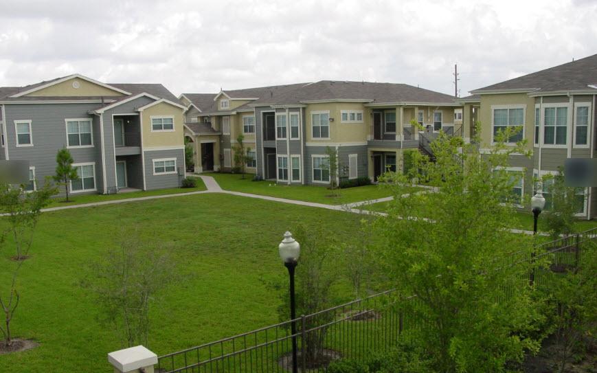Saddlewood Apartments Houston, TX