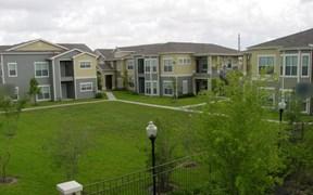 Saddlewood Apartments Houston TX