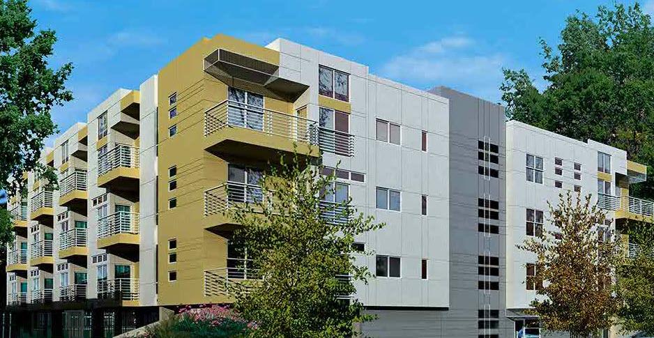 Nikkos Apartments Dallas TX