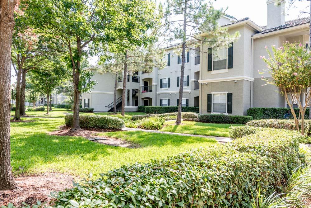 Wynnewood at Wortham Apartments Houston, TX