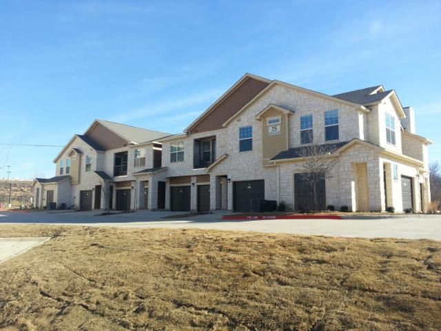 Exterior at Listing #236752
