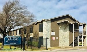 Wheatland Garden Apartments Dallas TX