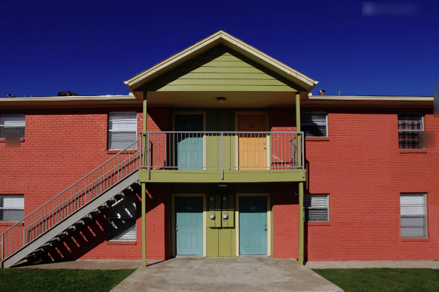 Forest View Apartments Baytown TX