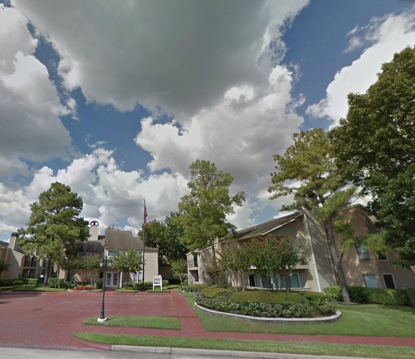 Eagle Hollow Apartments Houston TX