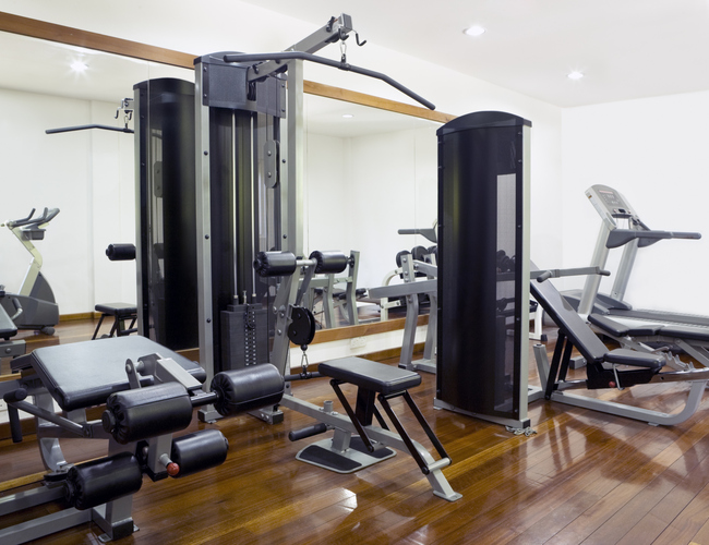 Fitness at Listing #138574