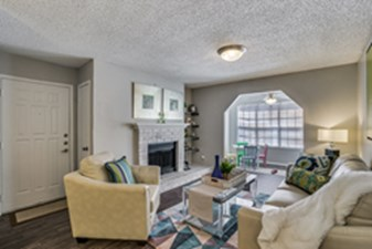 Living Room at Listing #144126