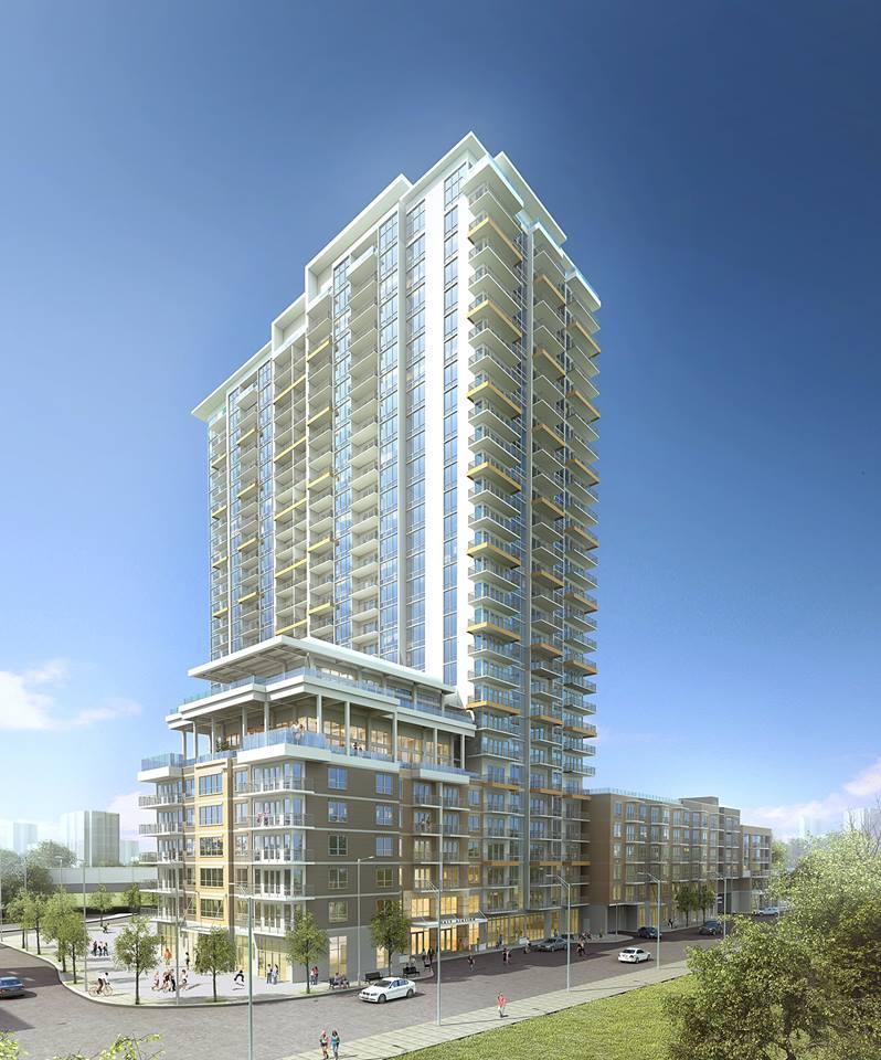 Apartment Guide Houston Texas: The Katy Apartments