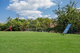 Playground at Listing #212831