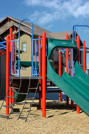 Playground at Listing #225600