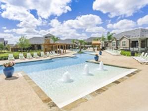 Pool at Listing #224124