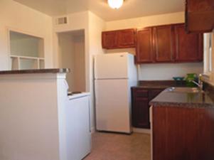 Kitchen at Listing #136172