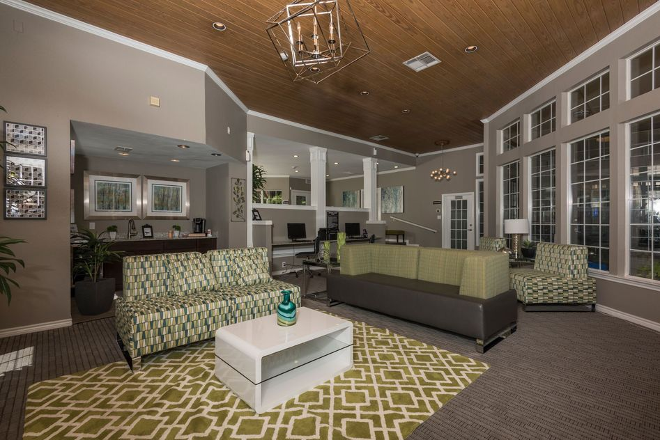 Clubhouse at Listing #136911