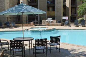 Pool at Listing #140918
