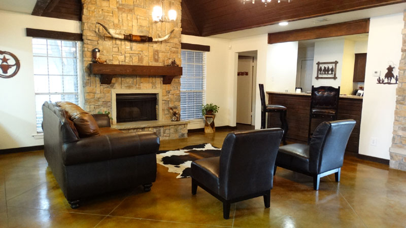 Clubhouse at Listing #137232