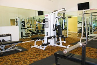 Fitness at Listing #232982