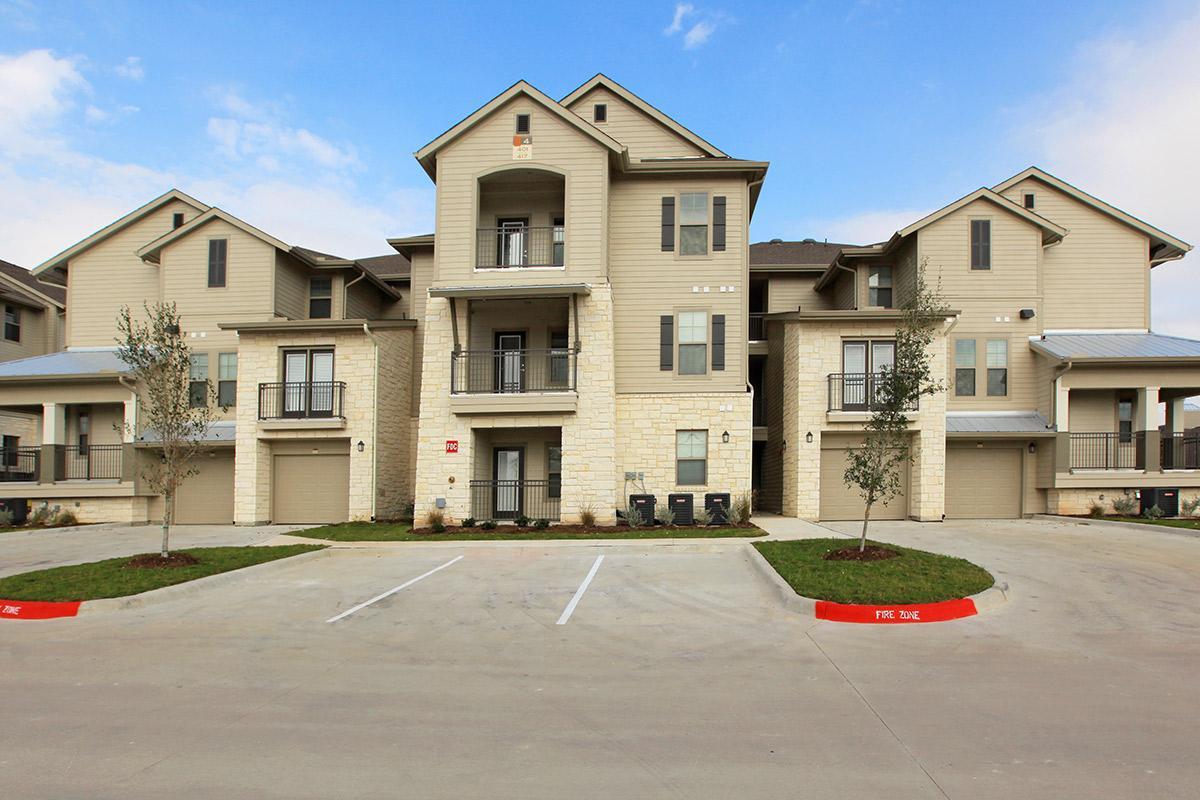 Allegre Point Apartments Austin TX