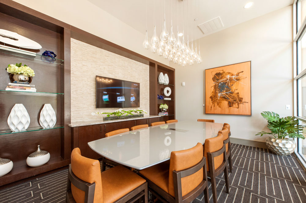 Conference Room at Listing #280690