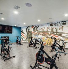 Fitness at Listing #136874