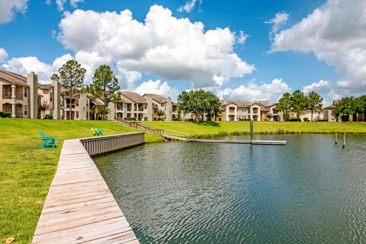 Water View at Listing #138298