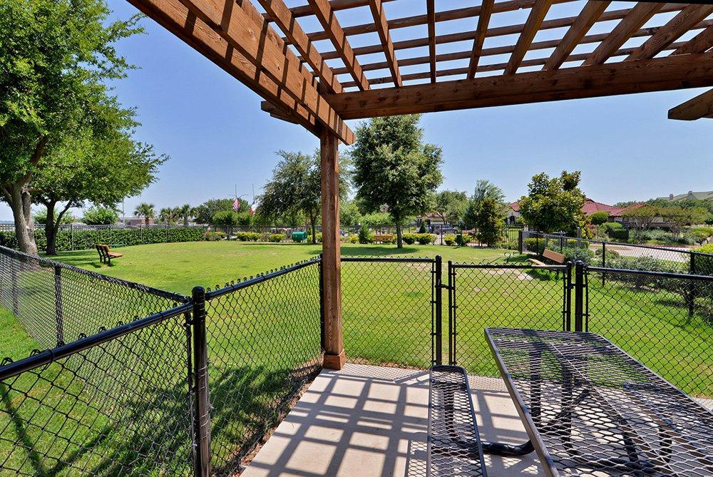 Dog Park at Listing #137634
