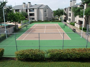 Tennis at Listing #136095
