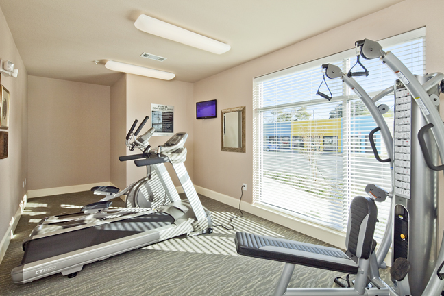Fitness at Listing #152719