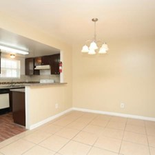 Dining/Kitchen at Listing #139640