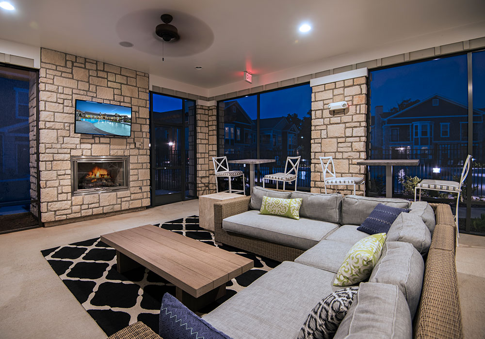 Clubhouse at Listing #282509