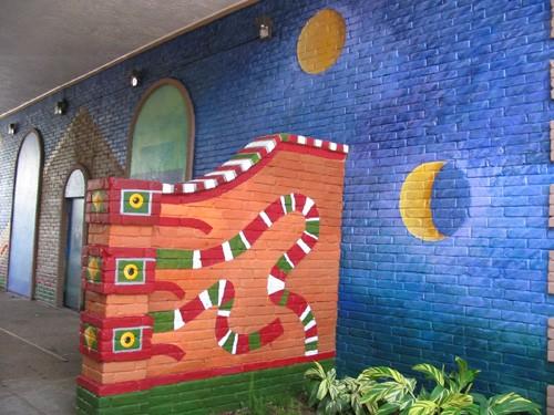 Bellaire Gardens Fiesta at Listing #139733