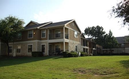 Exterior at Listing #144097