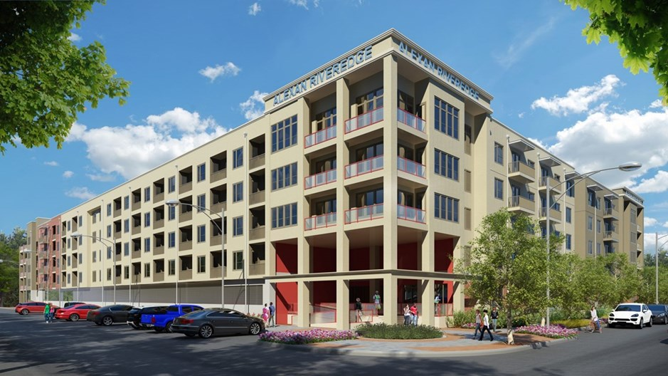 Apex Design District Apartments