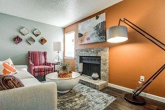 Living at Listing #136817