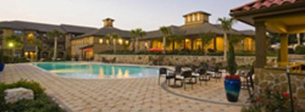 Pool at Listing #147769