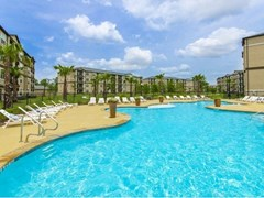Grand Estates in the Forest Apartments Conroe TX
