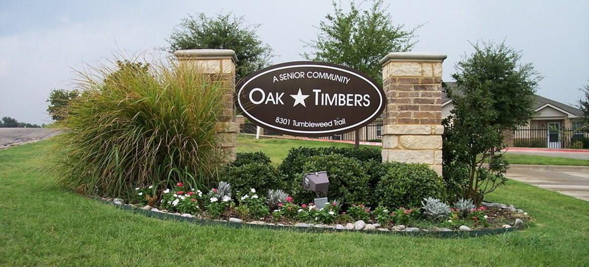 Oak Timbers II Apartments