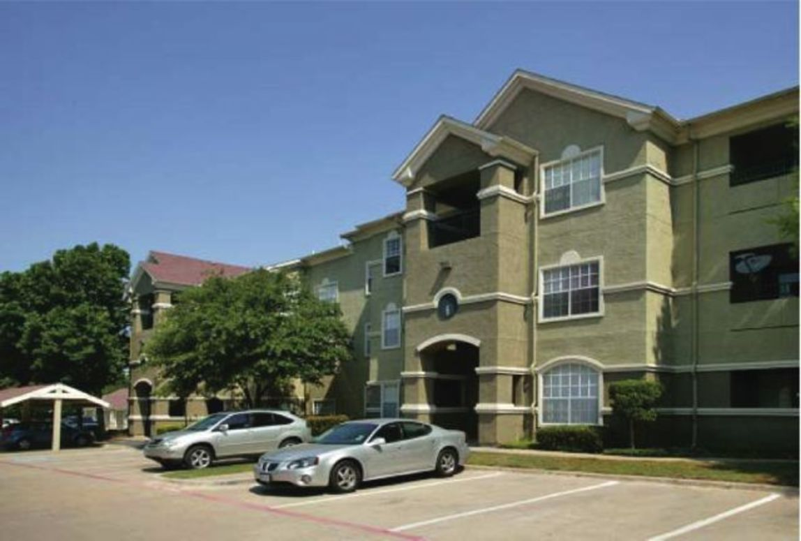 Sonterra at Buckingham Apartments Richardson TX